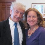 Lessons from Elie Wiesel's Classroom