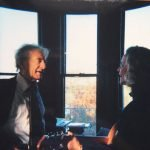 Elie Wiesel and Debbie Katchko-Gray