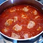Turkey Meatballs by Deborah Katchko Gray